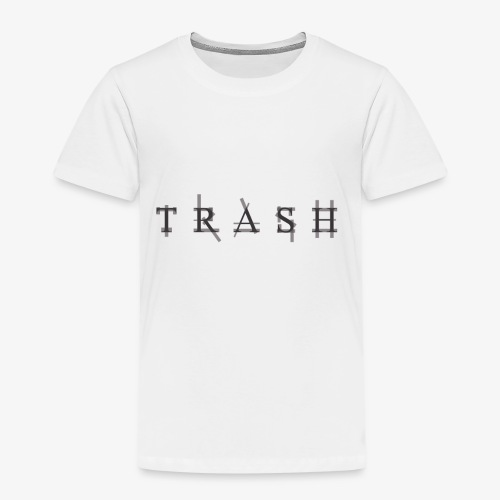 Trash design - Kinder Premium T-Shirt