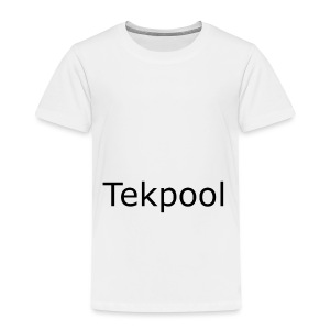 Tekpool - Kinder Premium T-Shirt