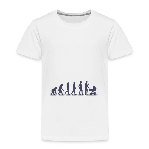 Vater Design - Kinder Premium T-Shirt