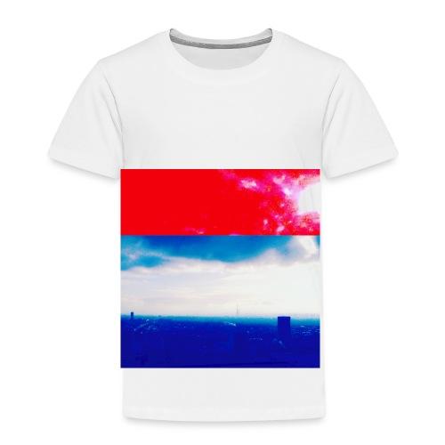 Paris Ciel - T-shirt Premium Enfant