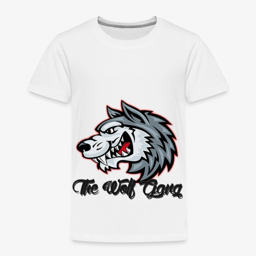 The Wolf Gang - T-shirt Premium Enfant