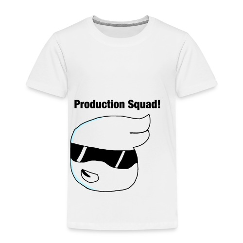 Production Squad - Kids' Premium T-Shirt