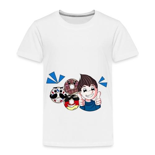 Donut Army - Kinder Premium T-Shirt