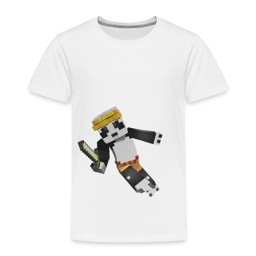 RobinFx-Rander designs - Kinder Premium T-Shirt