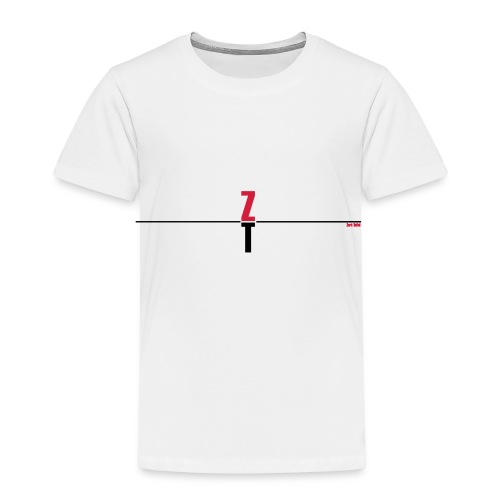 Traeume sterben Kraft stirbt nie 01 - Kinder Premium T-Shirt