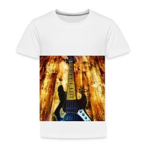 Ogień w szopie praczu - Koszulka dziecięca Premium