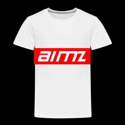 Aimz roter Stil - Kinder Premium T-Shirt