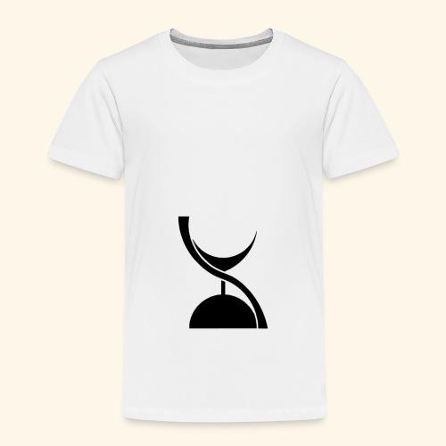 Sinempus Sanduhr - Kinder Premium T-Shirt
