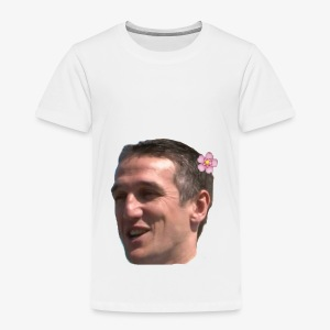 The man the myth the legend - Kids' Premium T-Shirt