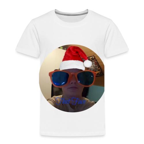 THAT FACE - Premium T-skjorte for barn