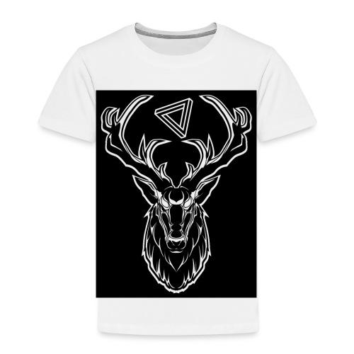 hirsch shirt - Kinder Premium T-Shirt