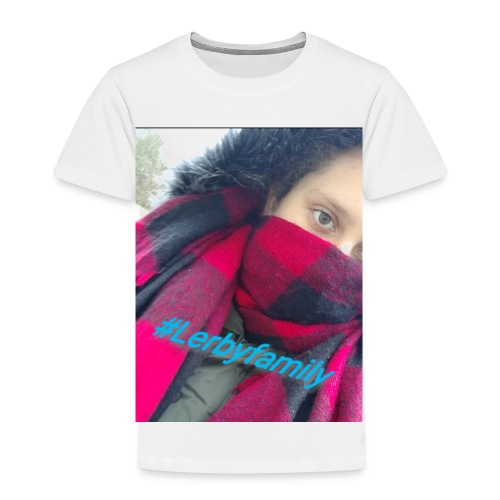 Lerbyfamily - Kinder Premium T-Shirt