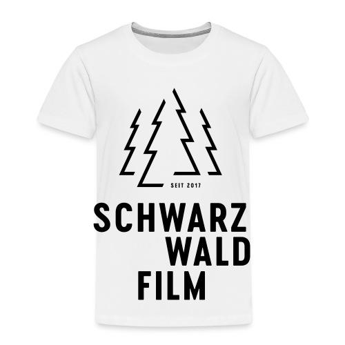 Schwarzwaldfilm - Kinder Premium T-Shirt
