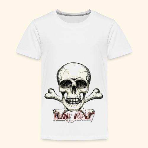 Ktmboy_official17 - Kinder Premium T-Shirt