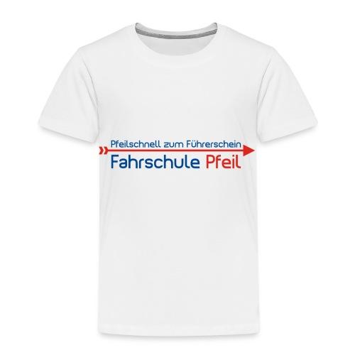 logo xxl - Kinder Premium T-Shirt