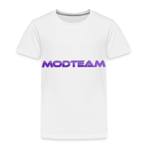 Twitch Modteam - Kinder Premium T-Shirt