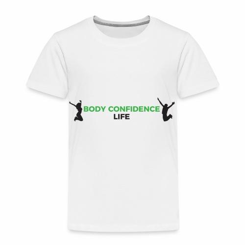BCL Final Logo - Kids' Premium T-Shirt