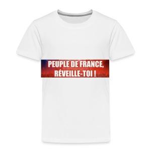 Vêtements pour les patriotes - T-shirt Premium Enfant
