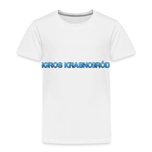 2-png - Koszulka dziecięca Premium