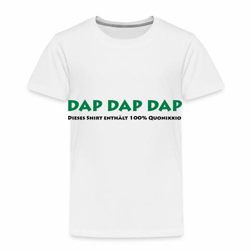 Dapdapito Superfood by quonixxio - Kinder Premium T-Shirt