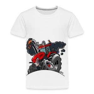 TRACTOR - Kinderen Premium T-shirt