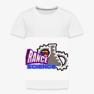 Rancescience logo - Kids' Premium T-Shirt