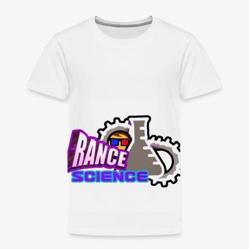 Rancescience logo - Kids' Premium T-Shirt