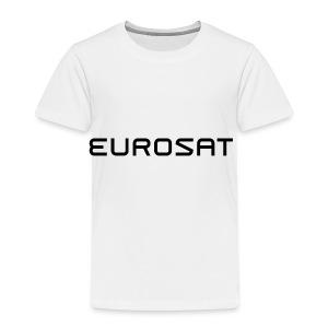 Eurosat - Kinder Premium T-Shirt