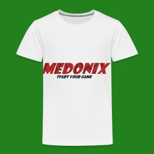 Medonix Merchendise - Kids' Premium T-Shirt