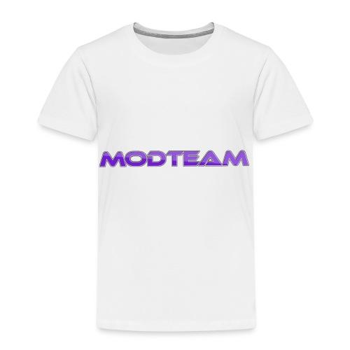 Twitch Modteam - Kinder Premium T-Shirt