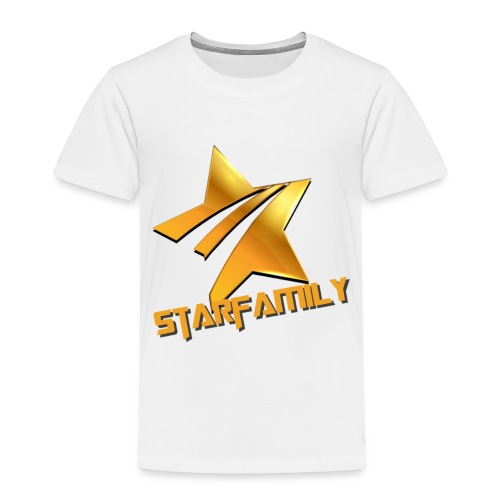 starfamily - T-shirt Premium Enfant