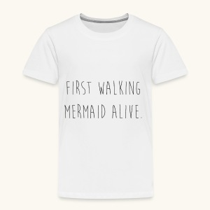 Mermaid - T-shirt Premium Enfant