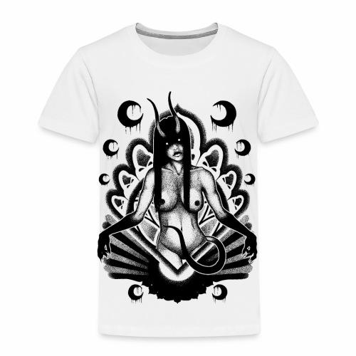Demon girl - Camiseta premium niño