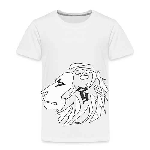 Weißer Gowe - Kinder Premium T-Shirt