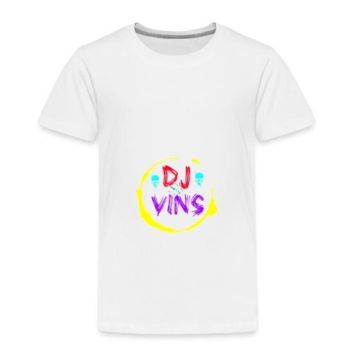 dj vins - T-shirt Premium Enfant