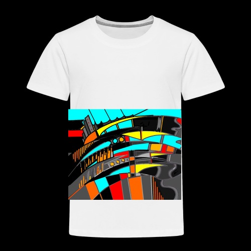 spacecity 18 - T-shirt Premium Enfant
