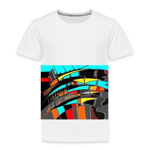 spacecity 18 - T-shirt Premium Enfant
