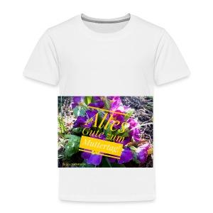 Mutter Tag - Kinder Premium T-Shirt