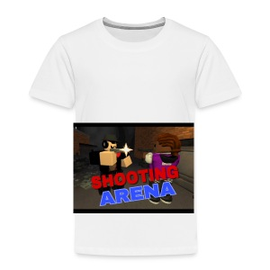 Release on Team HD game on roblox - Kids' Premium T-Shirt