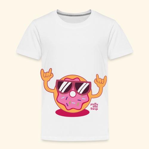 Donut candy - Camiseta premium niño