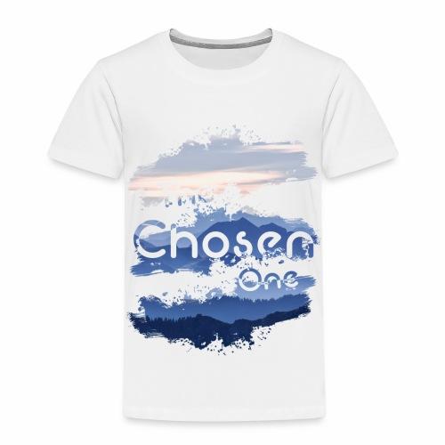 The Chosen One - Kids' Premium T-Shirt