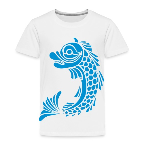 grenoble dauphin - T-shirt Premium Enfant