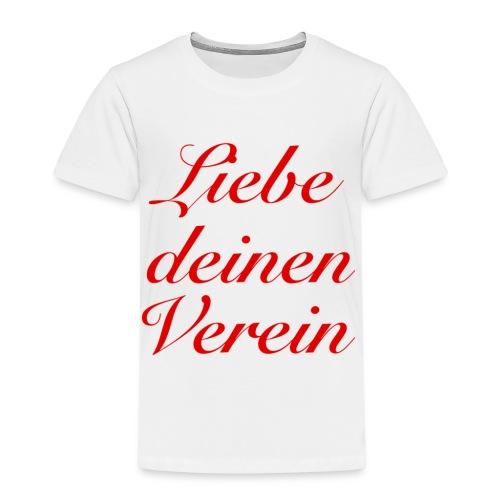 Verein - Kinder Premium T-Shirt