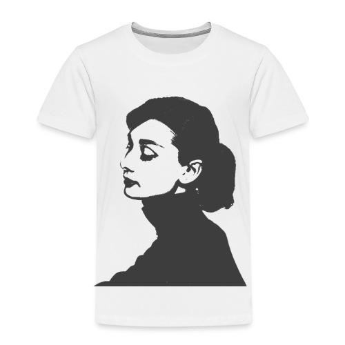 Silhouette - Kinder Premium T-Shirt