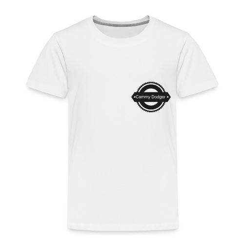NEW CAMMY DODGER!!! - Kids' Premium T-Shirt