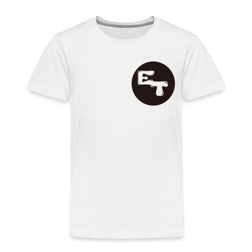 EWAN THOMAS CLOTHING - Kids' Premium T-Shirt