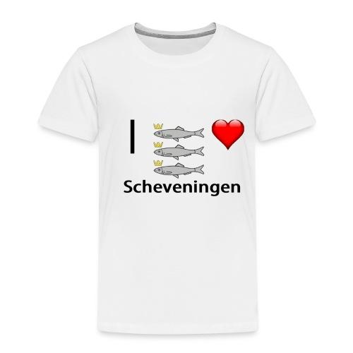logo sch 2 1 - Kinderen Premium T-shirt