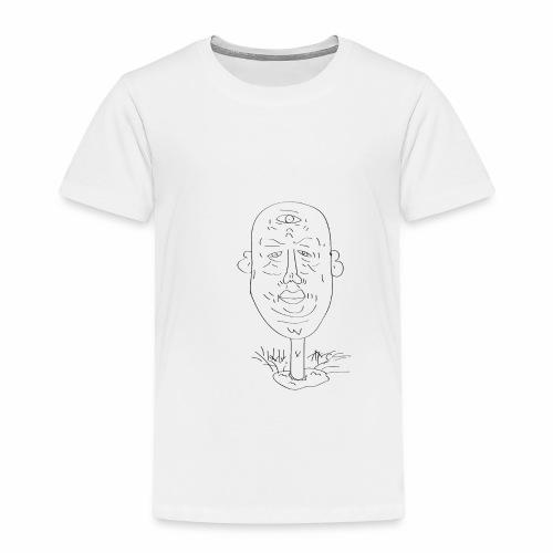 Sans corps 8 - T-shirt Premium Enfant