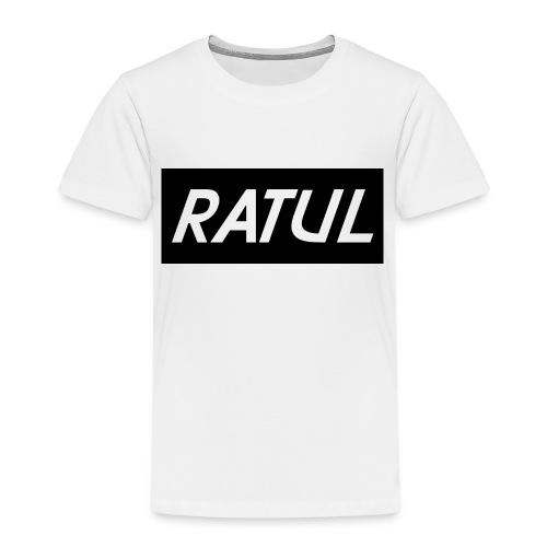 Ratul - Kinderen Premium T-shirt