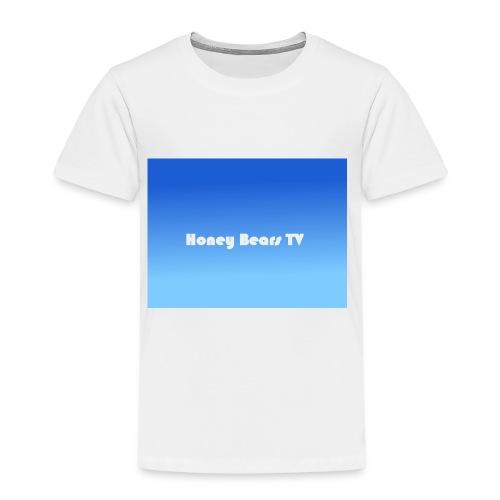 Honey Bears TV Merch - Kids' Premium T-Shirt
